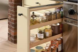 Kitchen Rack Designs by Kitchen Exciting Modern Wood Kitchen Decoration With Glass Block