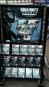 how to make a cod ghost mask leaked gamestop poster reveals content of first dlc pack for