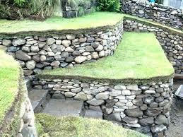 build a retaining wall u2013 godiet club