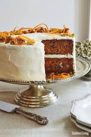 this cake was the best carrot cake i have ever made it is trisha