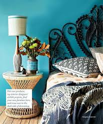 Interiors by Jacquin 5 Great Resources for Boho Chic Decorating