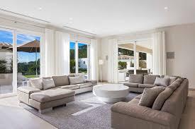Schlafzimmer Mediterran Mediterrane Familienvilla Mit Hafenblick Puerto Andratx