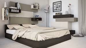 simple bedroom decorating ideas pink color scheme for study room plus big white cupboard