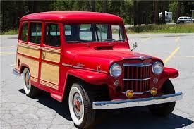 jeep station wagon 2018 1957 willys jeep wagon186024
