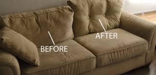rembourrage canape voici comment redonner un coup de neuf à votre canapé en seulement