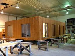 maison bois interieur maison modulaire en bois blu 124 dúplex maison en bois casas