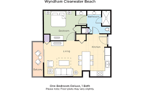 the ridge on sedona golf resort floor plan club wyndham wyndham clearwater beach resort