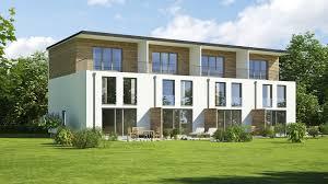 Einfamilienhaus Reihenhaus Reihenhaus Bauen Informationen Und Tipps Bei Musterhaus Net