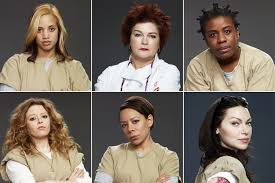 The Kitchen Show Cast by Orange Is The New Black U0027 Ignites A Tv Revolution For Women New