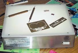 porta trace light box porta trace light boxes