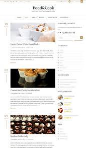 site cuisine indienne cuisine food cook un thã me pour site web de recettes