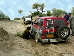 nissan patrol 1990 off road jeeps in pakistan offroadpakistan