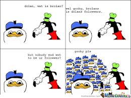 Meme Dolan - dolan followers by ioio12 meme center