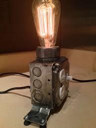 Desk Lamp Light Bulbs 32 Best Lighting Etc Images On Pinterest Glass Insulators