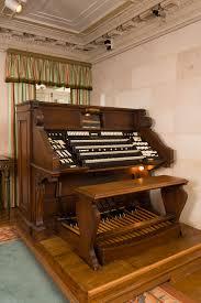 Organ Bench Aeolian Pipe Organ And Console Reynolda House Museum Of American Art