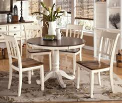 marvelous ashley furniture dining table stylish material presented