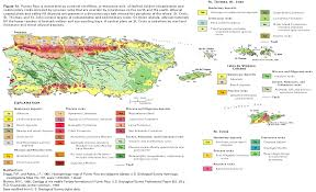 Map Of Virgin Islands Ha 730 N Puerto Rico And The U S Virgin Islands Regional Summary