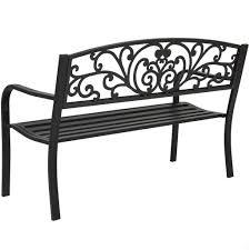 Outdoor Metal Furniture by Metal Furniture Pics