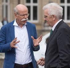 Staatsanwaltschaft Baden Baden Stuttgart Staatsanwaltschaft Durchsucht Daimler Wegen Dieselgate
