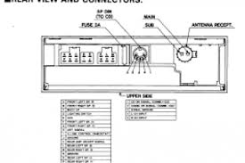 nissan car wiring color code nissan wiring diagrams