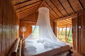 How To Decorate A Canopy Bed 39 Canopy Bed Design Ideas
