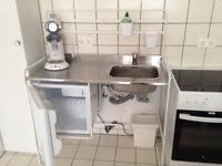 miniküche ikea erst 6 monate alt ikea sunnersta miniküche mit spüle und armatur