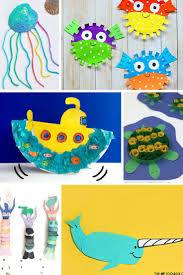 580 best under the sea beach themed ideas images on pinterest arty crafty kids craft under the sea crafts 24 awesome under the sea