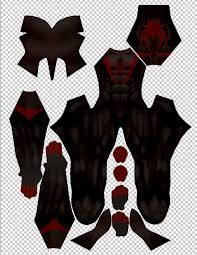 Halloween Costume Patterns Free Ultimate Spider Man Miles Morales Dye Costume Pattern Free