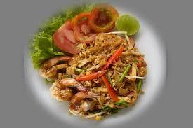 cuisine thailandaise traditionnelle gastronomie thaïlandaise