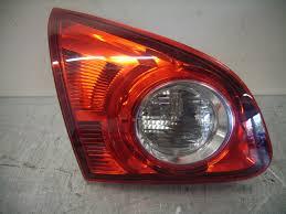 nissan qashqai rear light spare parts tail light sx nissan qashqai 06 09 cent 26555jd800