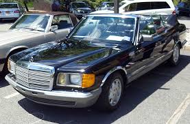 mercedes customized 1983 mercedes wheelbase s class customized convertible