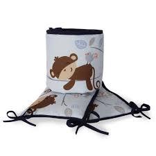 Monkey Bedding Set Mod Monkey Lambs U0026 Ivy