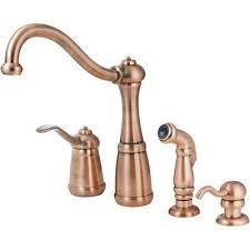 moen copper kitchen faucet l copperitchen faucet 1 ideas amazon faucets moenohler lowes
