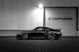 porsche modified porsche 911 997 gt2 modified by ok chiptuning carpower360