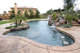 Luxury Swimming Pool Designs - 100 spectacular backyard swimming pool designs pictures