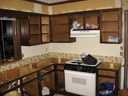 how to restore kitchen cabinets how to refinish kitchen cabinets without stripping tips with how