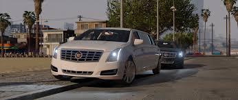 cadillac cts limo cadillac xts limousine beta gta5 mods com