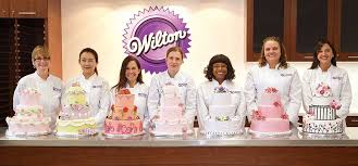 the wilton cake decorating wilton
