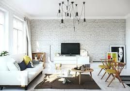 All White Home Interiors Living Room Decor Ideas 2017 Living Room Designs Bright Ideas