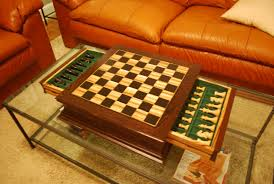 dustin u0027s african hardwood chess board the wood whisperer