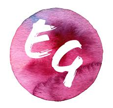 graphic design u2014 elyse girard