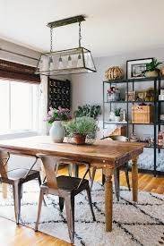 Rectangular Light Fixtures For Dining Rooms Chandelier Outstanding Rustic Rectangular Farmhouse Dining Room
