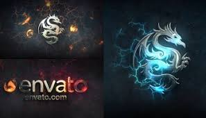 videohive gaming logo intro free download free after effects