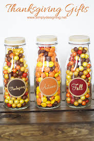 simple thanksgiving gift idea thanksgiving thankful and