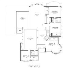 turret house plans house plan 5075 webfloorplans com