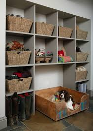 Bookcase With Baskets The Case For Baskets Weaving Organization Into Every Room In Your