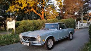 mercedes sl280 weekly motor fix 1970 mercedes sl 280 pagoda the motorhood