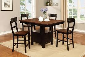 wood dining room tables and chairs shop dining room sets at gardner white furniture