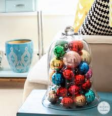 selfstorage moving 25 ways to use ornaments without a tree
