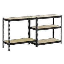 Metro Shelving Home Depot by Best 25 Commercial Shelving Ideas On Pinterest Contemporary